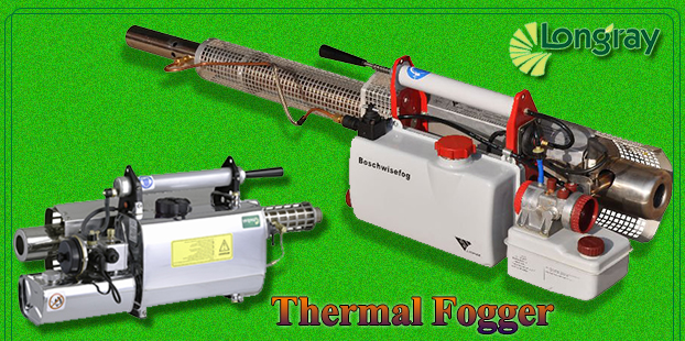 Thermal-fogger