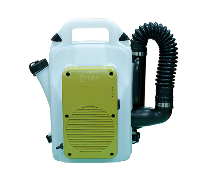 Battery-Powered ULV Cold Fogger 606 Model