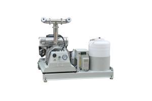 Manual control type, 2 nozzles