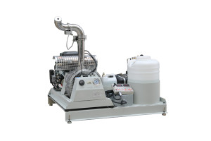 Remote control type, 1 nozzle