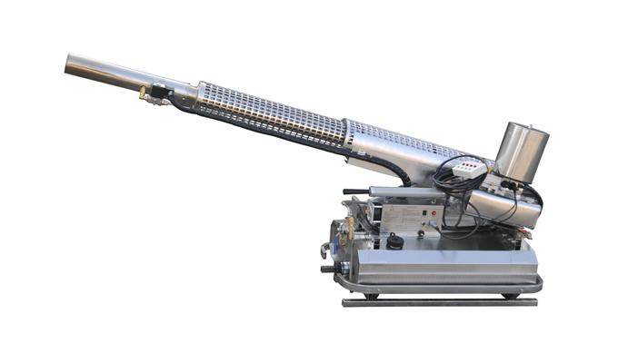 How to Choose A Fogging Machine?